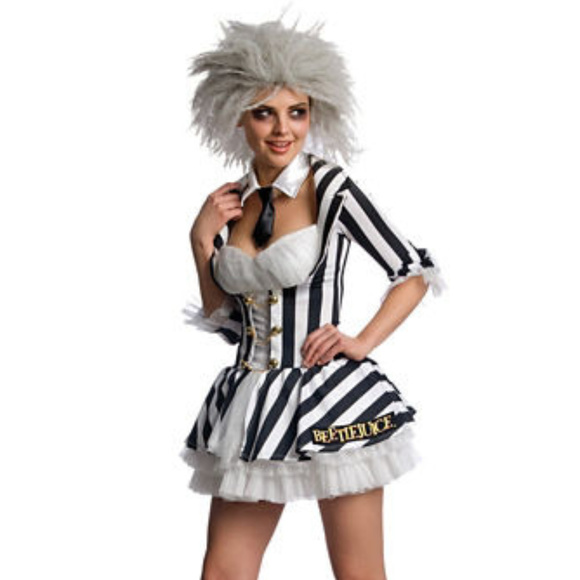 Secret Wishes Dresses Beetlejuice Halloween Costume Women Poshmark